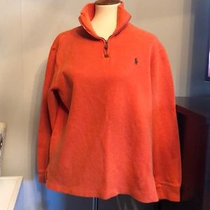 🆕Polo Ralph Lauren 1/4 Zip Pullover